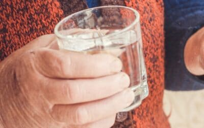 Dehydration in Older Adults: Signs and Prevention